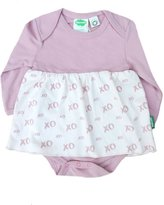 Parade Organics Organic Baby Onesie Dress (6-12 Months, )