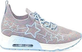Ash Women's Lunatic Star Sneaker 38 M EU (8 US)