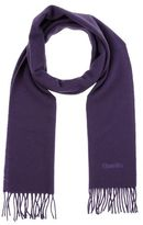 Church's Oblong scarf