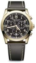 Victorinox Men&s Infantry Chronograph Quartz Watch