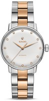 Rado Coupole Classic Watch with Diamonds, 32mm
