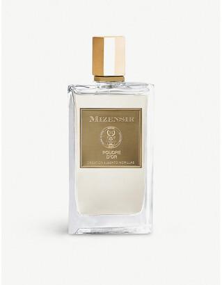 Mizensir Poudre D'or eau de parfum 100ml