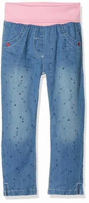 S'Oliver Baby Girls' 65.804.71.3162 Jeans