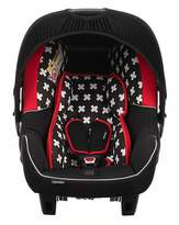 O Baby Obaby Group 0+ Car Seat - Crossfire
