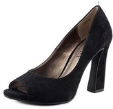 Moda Spana Nadia Women Open-toe Synthetic Heels.