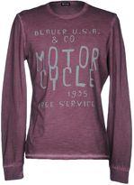 Blauer T-shirts - Item 12044456