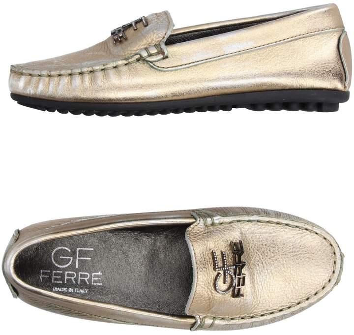 Gianfranco Ferre Loafers - Item 11230327