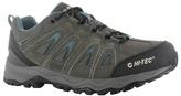 Hi Tec Dark Gull Grey Hi-tec Signal Hill Wp Shoes