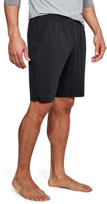 Under Armour Men's UA Recover Sleepwear Shorts