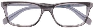Saint Laurent Eyewear SL 164 square-frame glasses