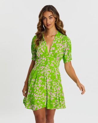 Laurèl Mini Dress