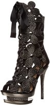Pleaser USA Women's Fantasia-1020 Boot