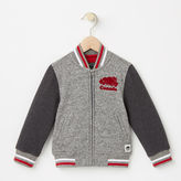 Roots Toddler CanadaVarsityJacket