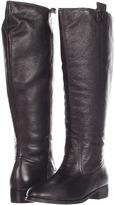 Lumiani International Collection - Laila Wide Calf (Black) - Footwear