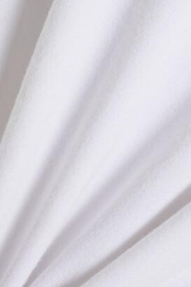 DKNY Cotton-fleece Hoodie