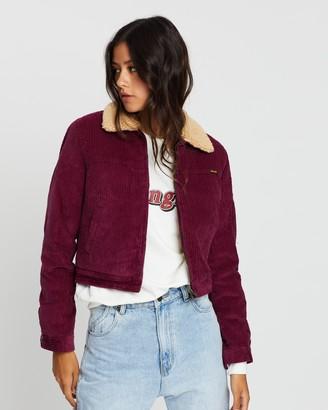 Wrangler Crosstown Jacket