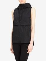 Calvin Klein Performance Logo Drop Arm Vest