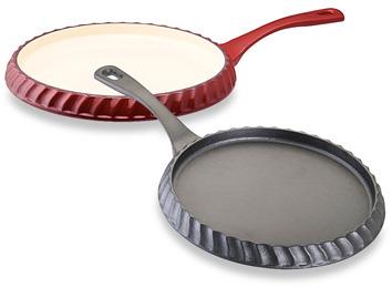 """Paula Deen 11"""" Hoecake Pan"""