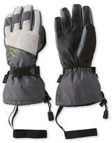 L.L. Bean Women's L.L.Bean Waterproof Ski Gloves
