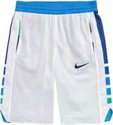 Nike Elite Reversible Shorts