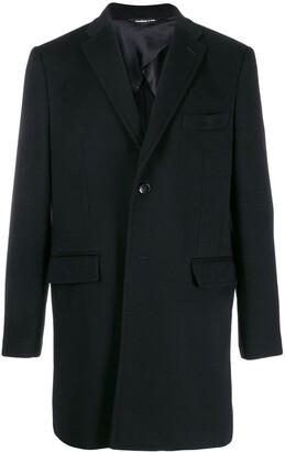 Tonello blazer-style coat