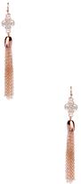 Amrita Singh Crystal Clover Earrings