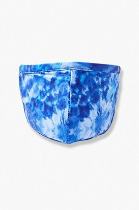 Forever 21 Abstract Print Face Mask