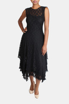 Ciel Black Lace Vixen Dress