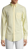 Gant Perfect Oxford Solid Sportshirt
