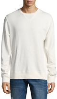 BLK DNM 45 Banded Cotton Sweatshirt