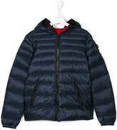 Ai Riders On The Storm Kids teen padded jacket