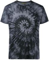 Valentino Tie Dye Print T-Shirt - men - Cotton - S