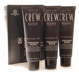 American Crew Precision Blend Reinventing Hair Color For Men Kit, Dark (2-3) by