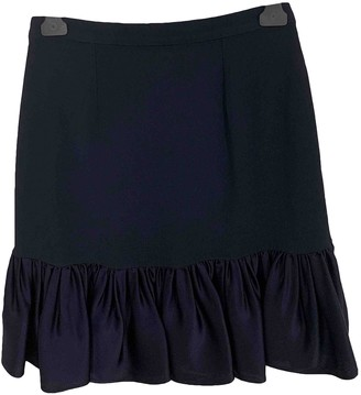 Stella McCartney Stella Mc Cartney Blue Skirt for Women