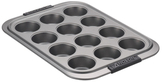 Anolon Advanced 12-Cup Muffin Pan
