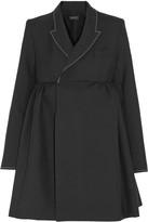 Ellery Elmore wool coat