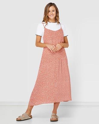 Elwood Abbey Midi Dress