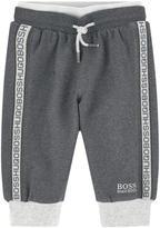 BOSS Mottled pants