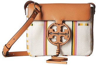 Tory Burch Miller Stripe Crossbody