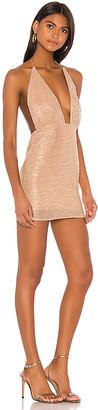 superdown x Draya Michele Torrance Mini Dress