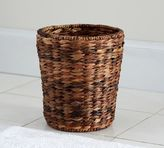 Pottery Barn Perry Wastebasket - Havana Weave