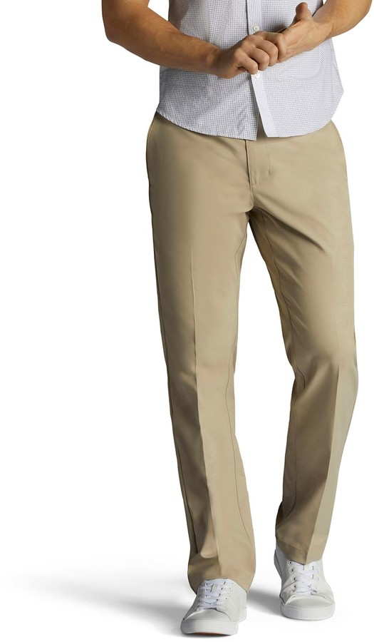 1eb977fc Lee Men's Big And Tall Pants - ShopStyle