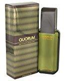 Puig Quorum By For Men. Eau De Toilette Spray 3.4 Ounces