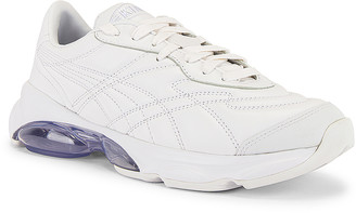 Puma Select x Billy Walsh Cell Dome III in White | FWRD