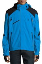 Spyder Garmisch Hooded Jacket