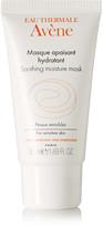 Avene Soothing Moisture Mask, 50ml - one size