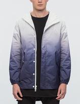 Staple Dip Dye Fishtail Jacket