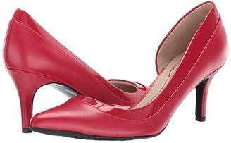 LifeStride Swann (Black 1) Women's Shoes