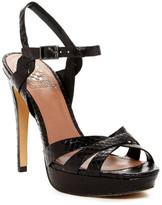 Vince Camuto Jessamae High Heel Platform Sandal
