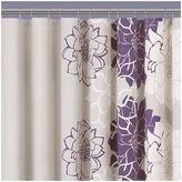 JCPenney Jane Floral Madison Park Bridgette Floral Shower Curtain